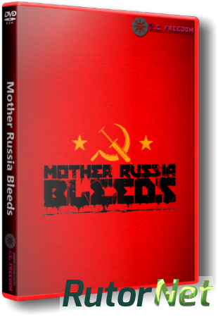 Mother Russia Bleeds (2016) PC | RePack от R.G. Freedom