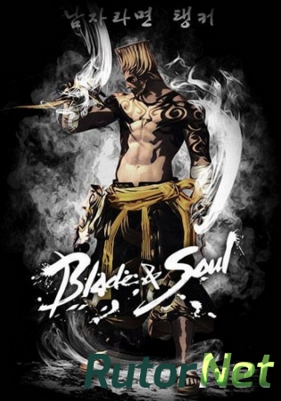Blade and Soul (Innova Systems) (RUS) [L]