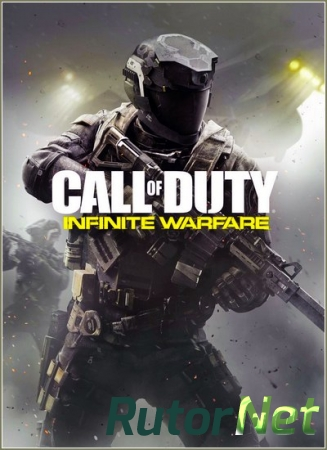 Call of Duty: Infinite Warfare - Digital Deluxe Edition (2016) PC | RiP от VickNet