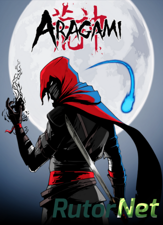 Aragami Collector's Edition [GoG] [2016|Eng|Multi8]