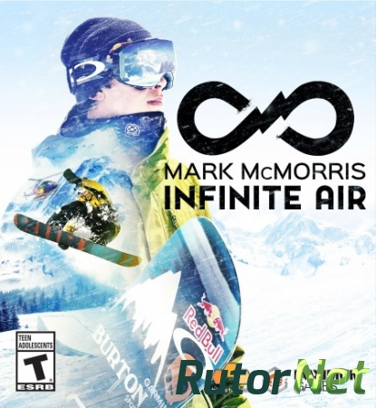 Infinite Air with Mark McMorris [2016, ENG, L] SKIDROW