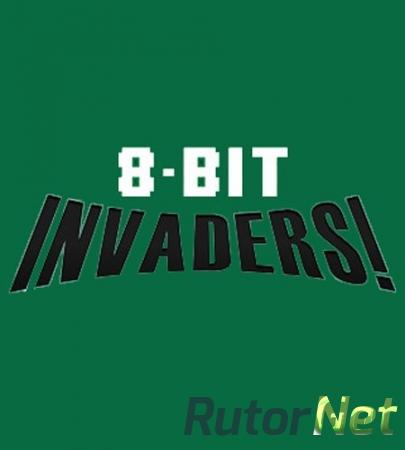 8 bit invaders скачать торрент