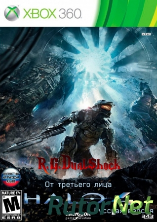 [FULL] Halo 4 Third Person Edition [RUSSOUND] (Релиз от R.G.DShock)