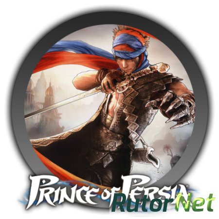 Prince of Persia (2008) [En] (License GOG) [macOS WineSkin]