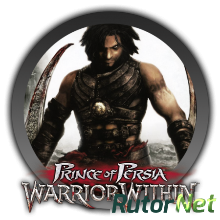 Prince of Persia: Warrior Within (2004) [En] (License GOG) [macOS WineSkin]