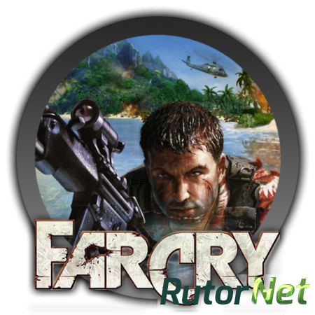 Far Cry (2004) [En] (License GOG) [macOS WineSkin]