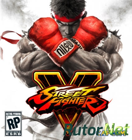 Street Fighter V [v 2.00 + 4 DLC] (2016) PC | RePack от FitGirl