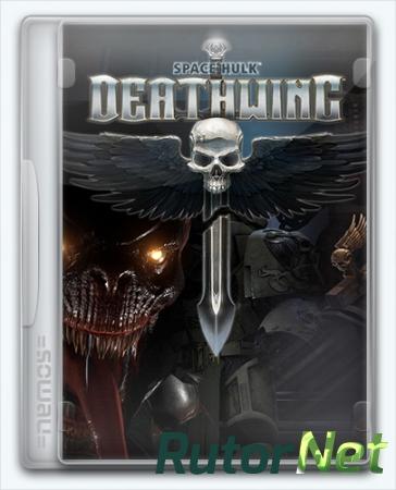 Space Hulk: Deathwing - Enhanced Edition [v 2.39 + DLC] (2018) PC | RePack от =nemos=