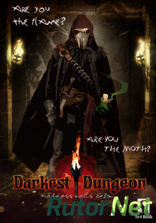 Darkest Dungeon (2016) PC | RePack от R.G. Механики