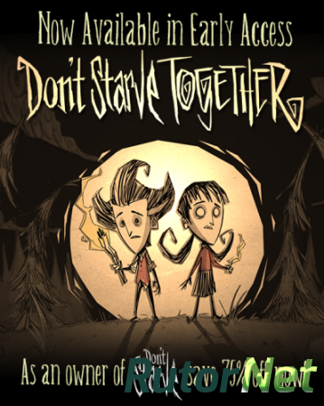 Don't Starve Together [Buld 201210] PC (2013) | RePack от Pioneer