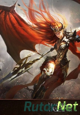 League of Angels 2 [04.08.17] (R2Games, 101xp) (RUS) [L]