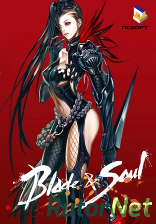 Blade and Soul [2323370.01] (2014) PC | Online-only