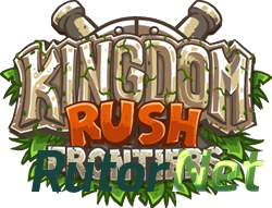 Kingdom Rush: Frontiers [GoG] [2016|Rus|Eng|Multi9]