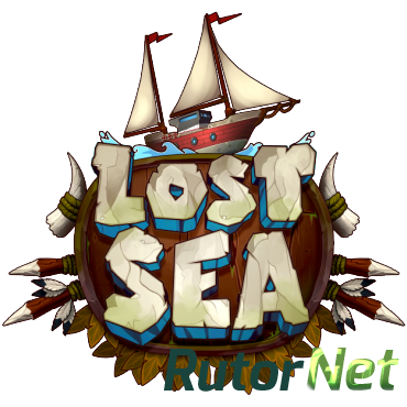 Lost Sea [2016|Rus|Eng|Multi10]