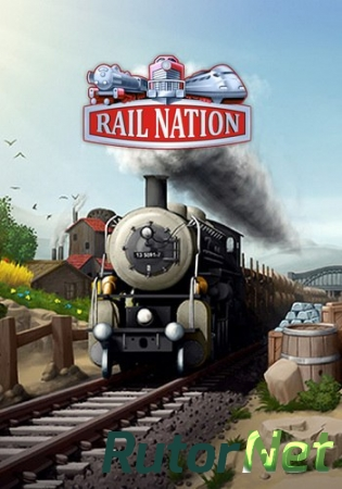 Rail Nation [15.4] (Travian Games) (RUS) [L]
