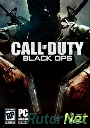 Call of Duty: Black Ops - Collection Edition [LAN Offline] (2010) PC | RePack от Canek77