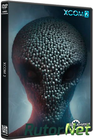 XCOM 2: Digital Deluxe Edition [Update 7 + 5 DLC] (2016) PC | RePack от R.G. Механики