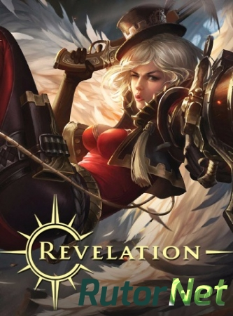 Revelation [5.01.17] (2016) PC | Online-only