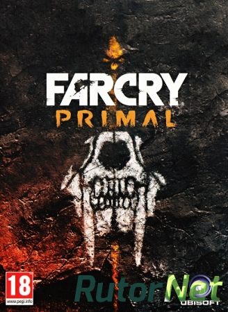 [DLC] Far Cry: Primal - HD Texture Pack (1.3.3) - PLAZA