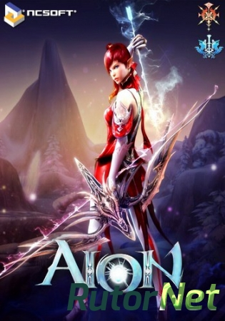 Aion [5.3.0803.23] (2009) PC | Online-only