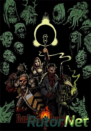 Darkest Dungeon: Soundtrack Edition [v.Build 16708] (2016) PC | Steam-Rip от Let'sРlay