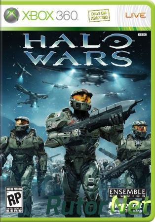 [FULL][DLC] Halo Wars Complete Edition [RUSSOUND]