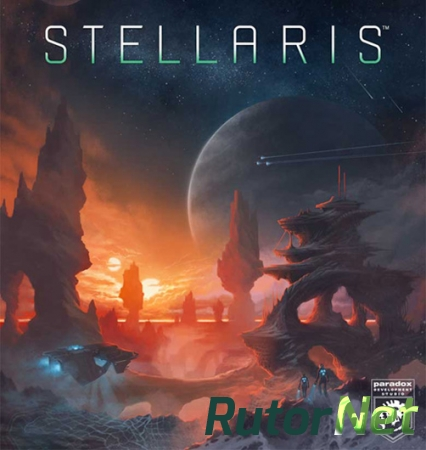 Stellaris: Galaxy Edition [v 1.7.2 + DLC's] (2016) PC | RePack от qoob