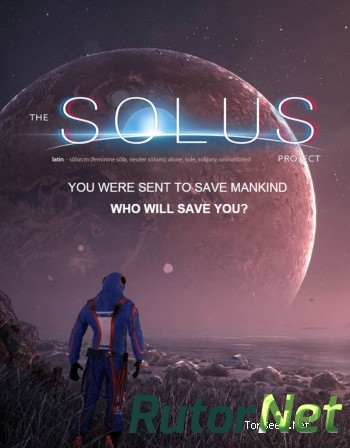 The Solus Project [v 1.031] (2016) PC   RePack от R.G. Catalyst