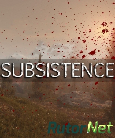 Subsistence (ColdGames) (ENG) [Repack]