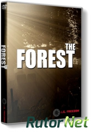 The Forest [v 0.60b] (Endnight Games Ltd) (RUS) [Repack] от R.G. Freedom