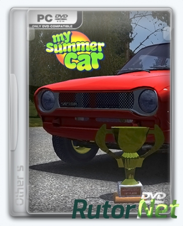 My Summer Car (Amistech Games) (ENG) [Repack]