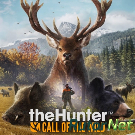 TheHunter: Call of the Wild [Update 1] (2017) PC | RePack от xatab
