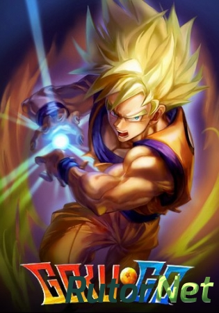 Goku GO (Fortune Game Limited) (RUS) [L]