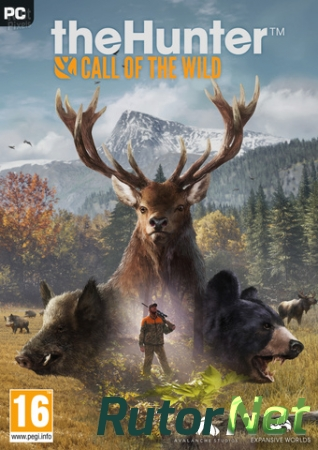 theHunter: Call of the Wild [Update 1] (2017) PC | RePack от FitGirl