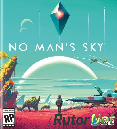 No Man's Sky [v 1.3 + DLC] (2016) PC | Repack