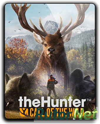 TheHunter: Call of the Wild [v 1.8] (2017) PC | RePack от xatab