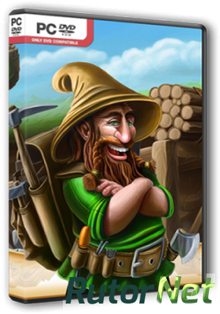 Craft The World [v1.4.008] (2014) PC | RePack от GAMER