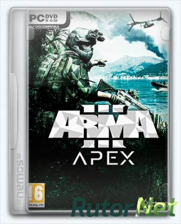 Arma 3: Apex Edition [v 1.70.141764 + DLCs] (2016) PC | Repack от =nemos=