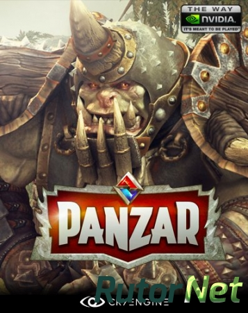 Panzar: Forged by Chaos [43.7] (2012) РС | Online-only