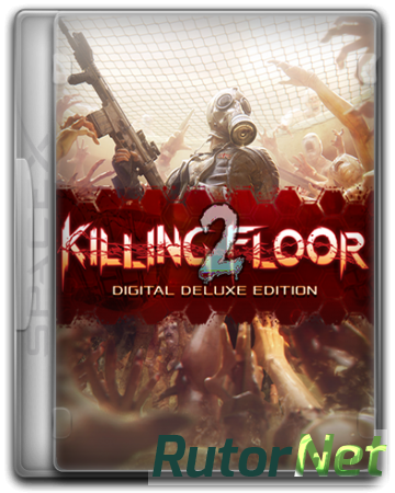 Killing Floor 2 + SDK [v1056] (2015) PC | Repack от W.A.L