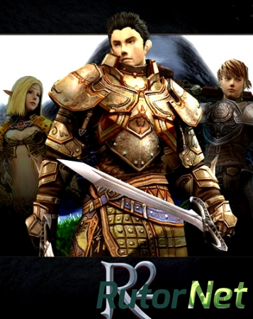 R2 Online [1502.014] (2008) PC | Online-only