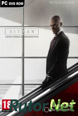 Hitman: The Complete First Season [v 1.12.2 + DLC's] (2016) PC | RePack от xatab