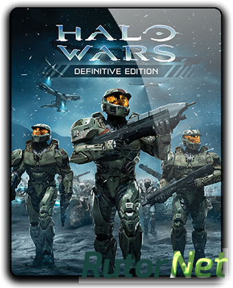 Halo Wars: Definitive Edition (2017) PC | RePack от qoob