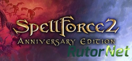 SpellForce 2 - Anniversary Edition (2017) PC | Лицензия