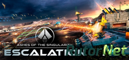 Ashes of the Singularity: Escalation (ENG) [Repack] от FitGirl