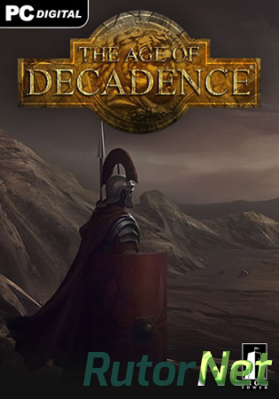The Age of Decadence [v 1.5.0.0070] (2015) PC | Лицензия