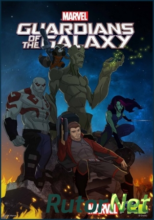 Marvel's Guardians of the Galaxy: The Telltale Series - Episode 1 [v.2017.4.17.10855] (2017) PC | Steam-Rip от Let'sРlay