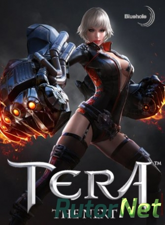 TERA: The Next [84] (2015) PC | Online-only