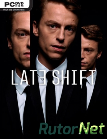 Late Shift (Wales Interactive) (ENG|MULTi4) [L]