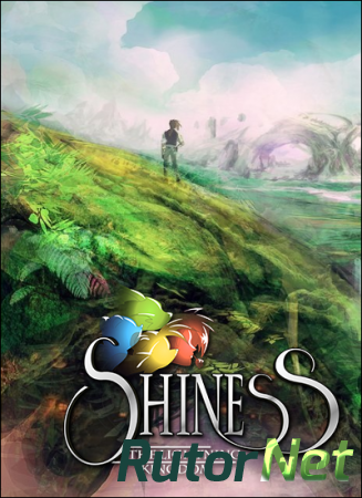 Shiness: The Lightning Kingdom (Focus Home Interactive) (ENG|MULTi4) [L]
